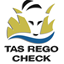 TAS Rego check icon