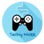 Techy Nickk icon