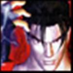 Tekken (series) icon