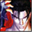 Tekken (series) icon