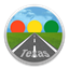 Texas Driving Test icon