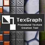 TexGraph icon