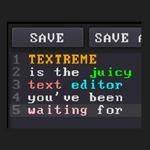 TEXTREME icon