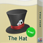 The Hat icon