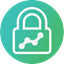 The Learning Lock icon