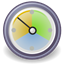 The Procrastinator's Timeclock icon