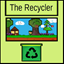 The Recycler icon