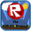 The Roblox Browser icon