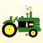 The Tracktor icon