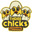 Three Chicks and Friends icon