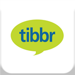 tibbr icon