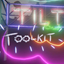 Tilt Brush Toolkit icon