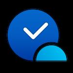 time Buzzer |  Time registration icon