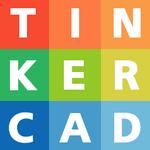 Autodesk Tinkercad Icon