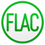 To FLAC Converter Free for Mac OS X icon