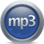 To MP3 Converter for MAC icon