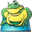Toad Edge icon