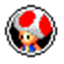 Toad Strikes Back icon