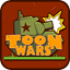 Toon Wars icon
