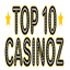 Top10Casinoz icon