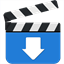 Total Video Downloader for Mac icon