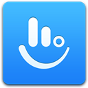 TouchPal keyboard icon