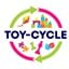 Toy-cycle icon