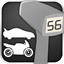 Traffic Speed Gun icon