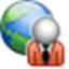 Travel Agent Icon