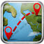 Travel: Route Planner icon