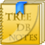 TreeDBNotes icon