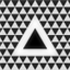 Triangle Draw icon