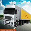 Truck Simulator 3D & Urban Truck Driving icon