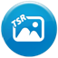 TSR Watermark Image icon