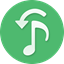 TuneMobie Spotify Music Converter icon
