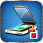 TurboScanner HD icon