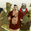Tusks: The Orc Dating Sim icon