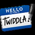 Twiddla icon