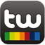 Twimbow icon