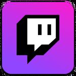 Twitch Studio Icon