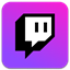Twitch Studio icon