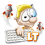 Typing Fingers icon