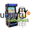 Ubuntu GamePack icon