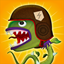 Undead vs. Plants icon