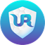 Unirises VPN icon
