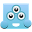 Upbeat Monsters Icon Pack icon