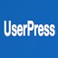 UserPress icon