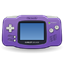 VisualBoyAdvance-M icon