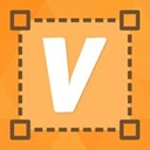 Vecteezy Editor Icon