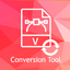 Vector Conversion Tool icon